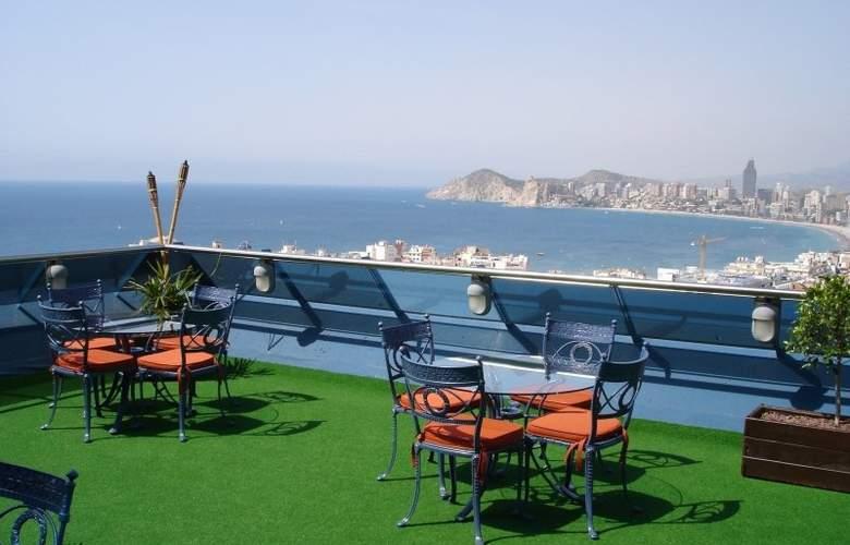 Madeira Centro  - Terrace - 24