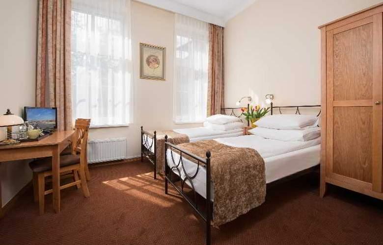Villa Sedan Sopot - Room - 3
