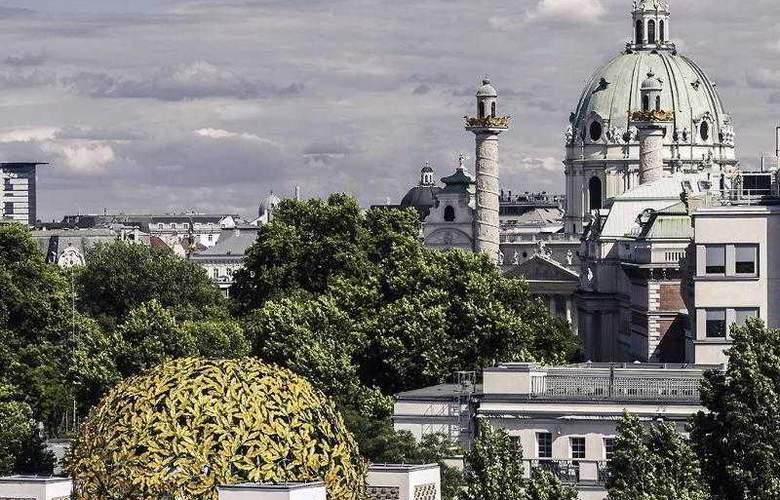 Mercure Secession Wien - Hotel - 64