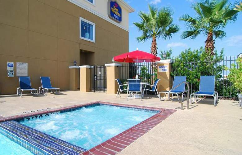 Best Western Plus Katy Inn & Suites - Pool - 61