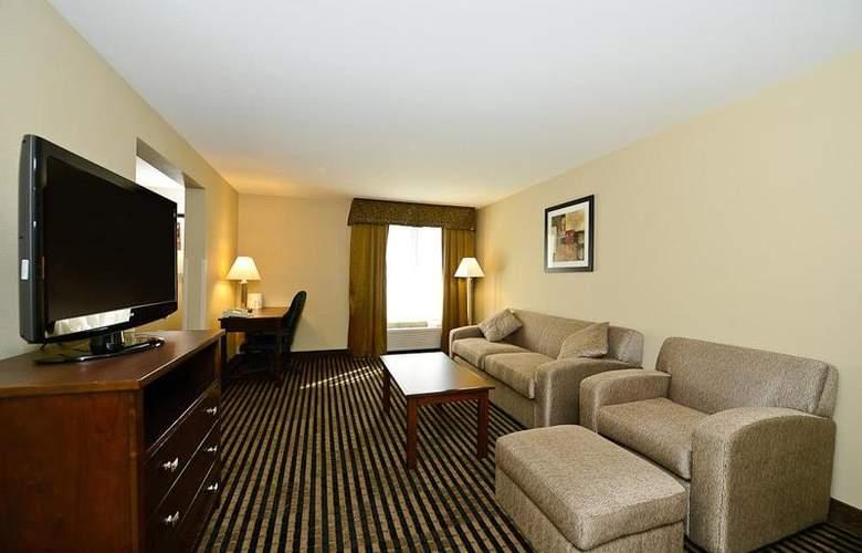 Best Western Plus Prairie Inn - Room - 38