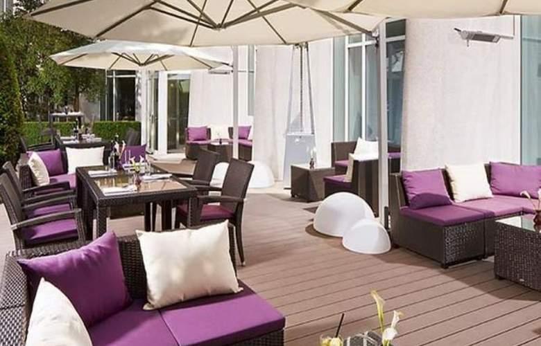 Marriott Munich - Terrace - 21