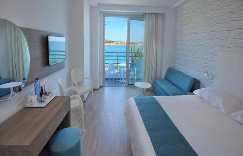 Okeanos Beach Hotel - Room - 12