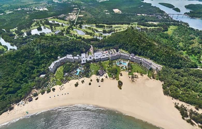 Shangri-La's Rasa Ria Resort - Hotel - 12
