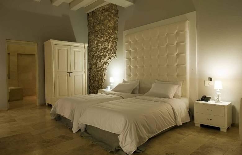 Armeria Real Luxury Hotel & Spa by Faranda Boutique - Room - 7