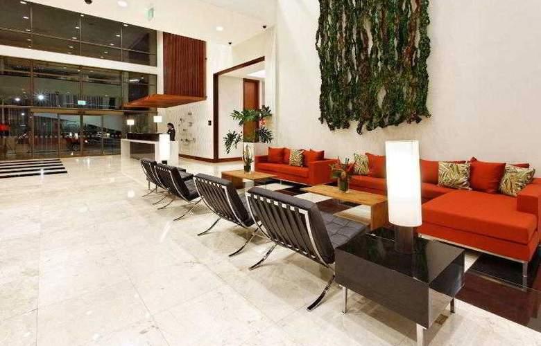 Holiday Inn San Jose Escazu - General - 17