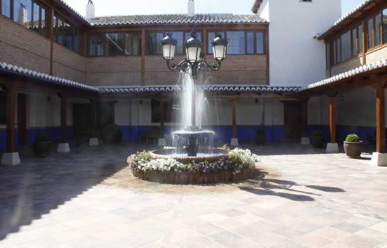 Cortijo de Daimiel - Hotel - 7