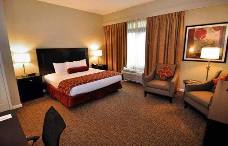 Best Western Plus Hotel Tria - Hotel - 52
