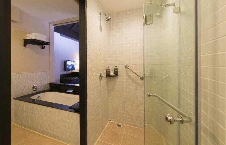 Bandara Resort & Spa - Room - 11