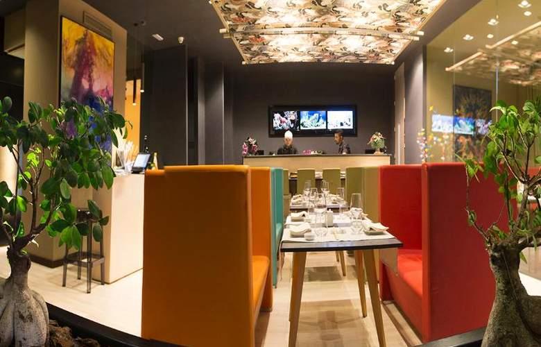 Isabella - Restaurant - 6