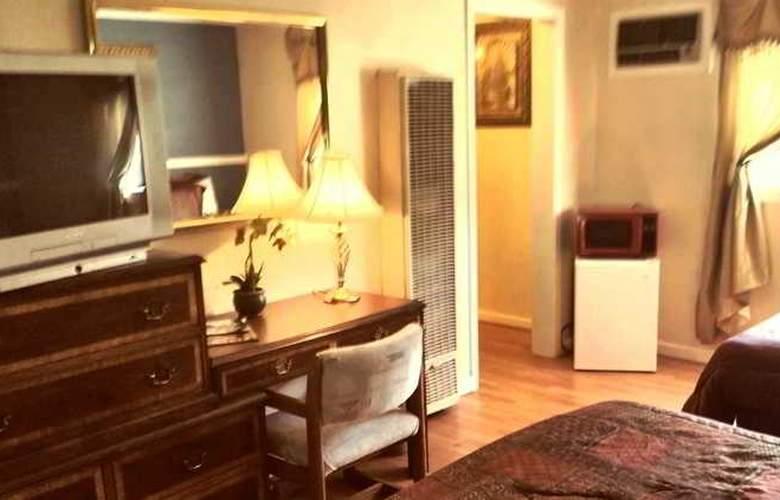 Tahoe Chalet Inn - Room - 4
