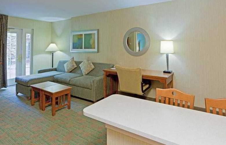 Staybridge Suites Tysons-McLean - Room - 24