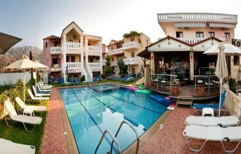 Kokalas Resort - Pool - 6