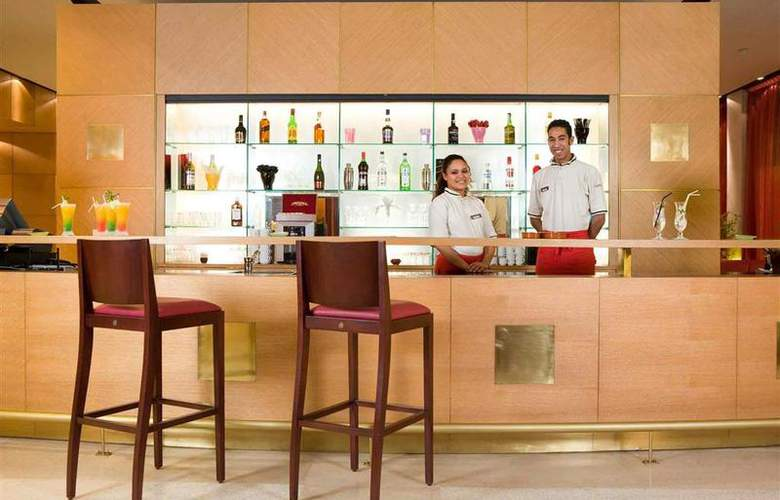 Ibis Moussafir Casablanca City Center - Bar - 3