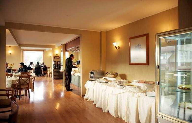 Park Inn By Radisson Puerto Varas - Restaurant - 4