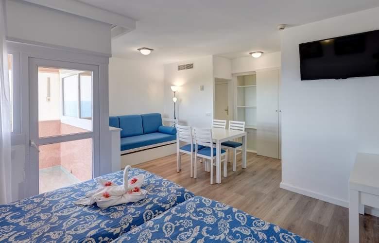 Hyb Eurocalas by Garden Hotels - Room - 18