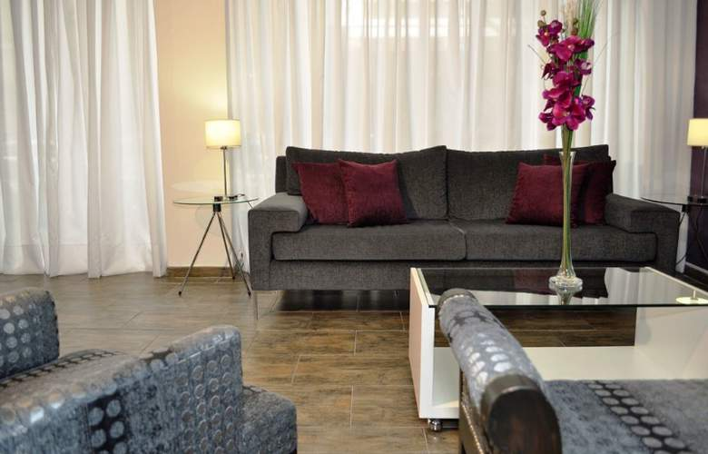 Ker Belgrano Apart Hotel & Spa - General - 2