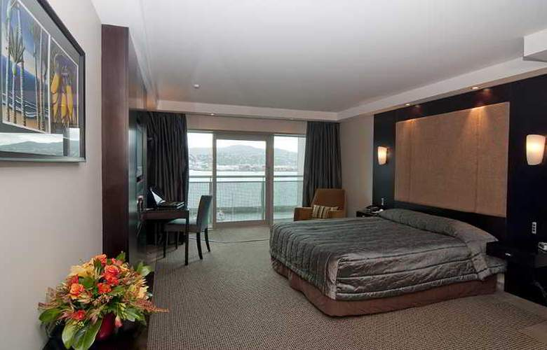 Copthorne Hotel Wellington Oriental Bay - Room - 13