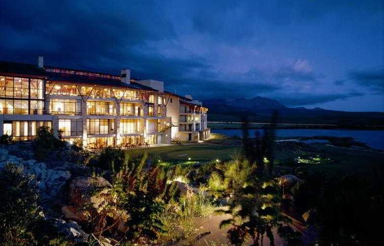Arabella Western Cape Hotel & Spa - General - 1