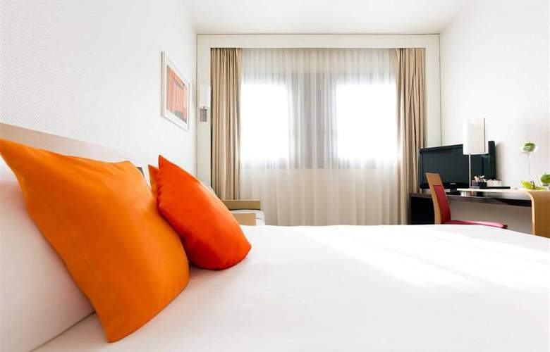 Novotel Milano Nord Ca Granda - Room - 72
