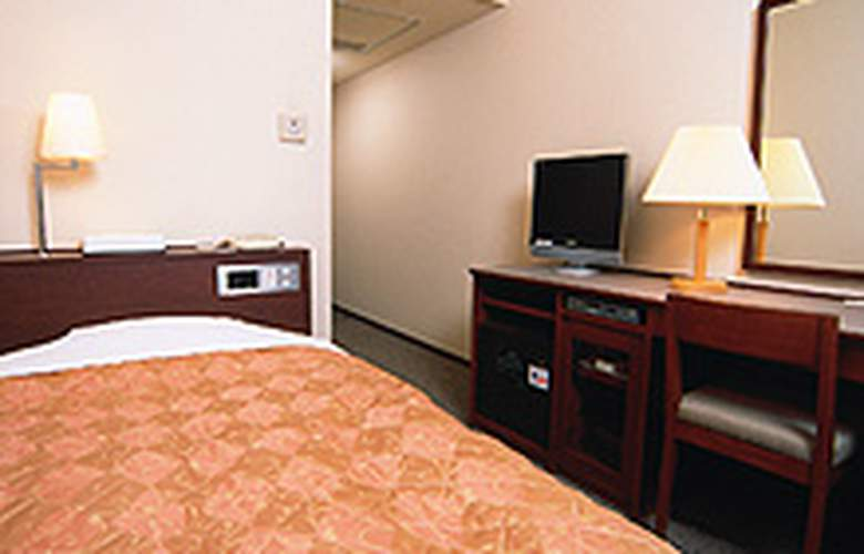 Ginza Kokusai International - Room - 1