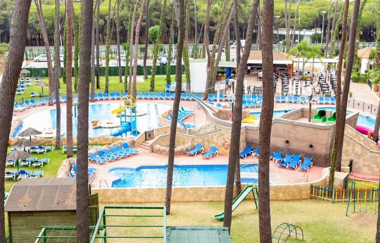 Roc Marbella Park - Pool - 3