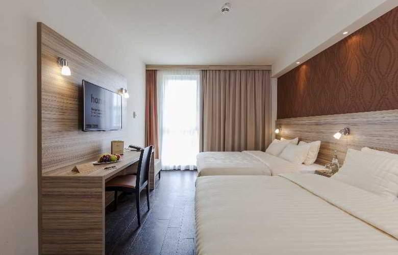 Star Inn Hotel Premium Munchen Domagkstrasse - Room - 17