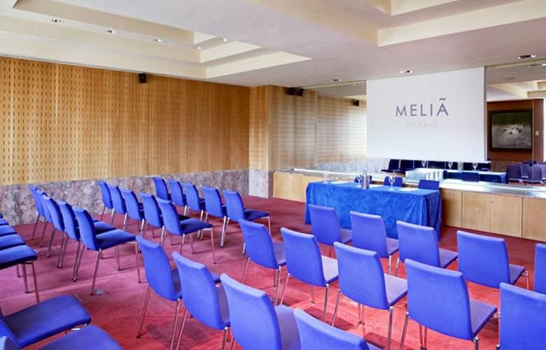 Meliá Bilbao - Conference - 18