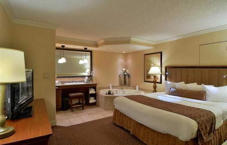 Best Western Premier Eden Resort Inn - Hotel - 91