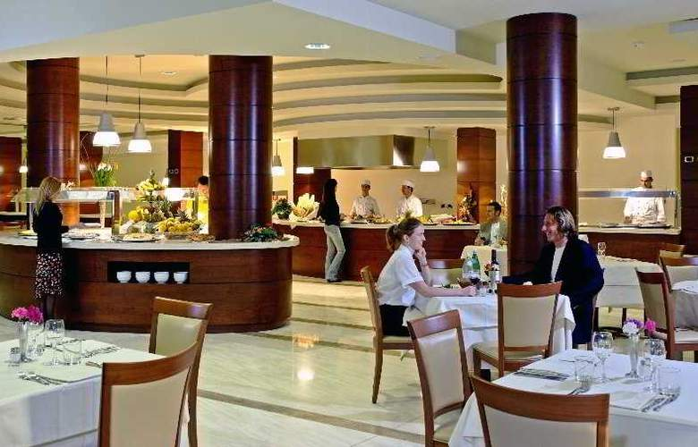 Carlos V - Restaurant - 3