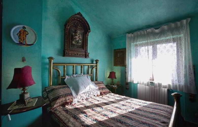 La Chiesuola Hotel - Room - 2