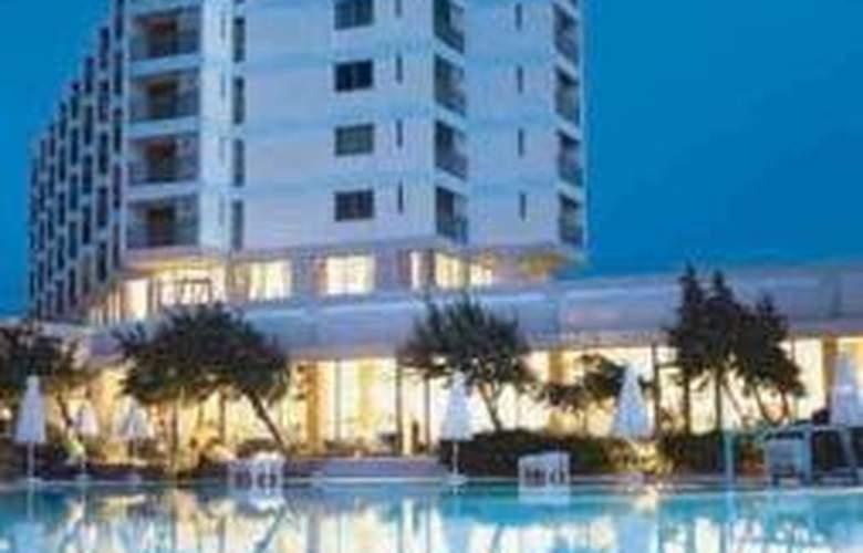 Aquis Arina Sand - Hotel - 0