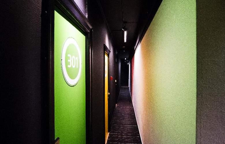 Absalon Annex - Hotel - 0