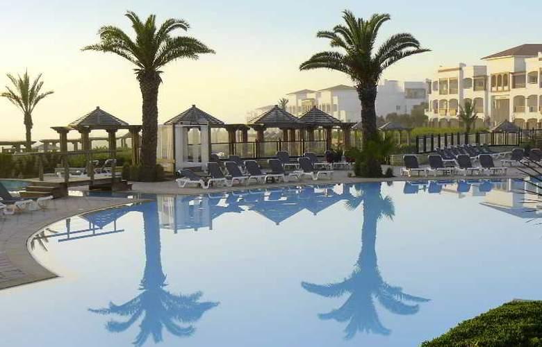 Robinson Club Agadir - Pool - 10