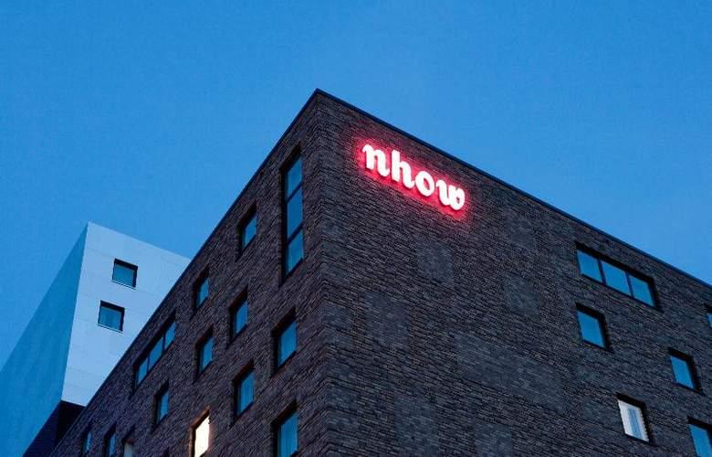 Nhow Berlin - Hotel - 8