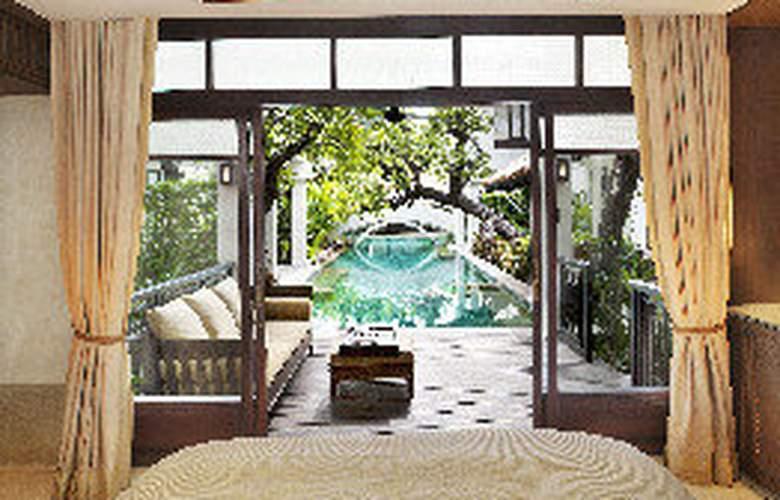 Le Meridien Koh Samui Resort & Spa(f.Gurich Samui) - Room - 5