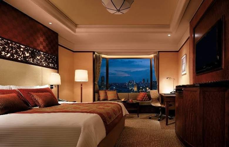 Shangri-La Bangkok - Room - 4