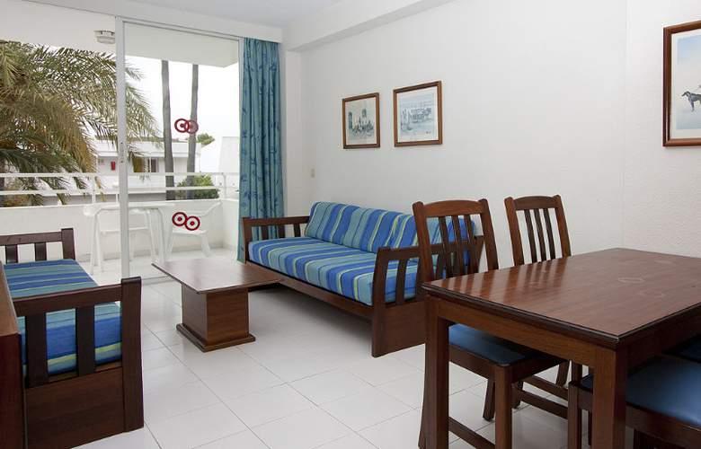 Hoposa Villaconcha Apartamentos - Room - 4