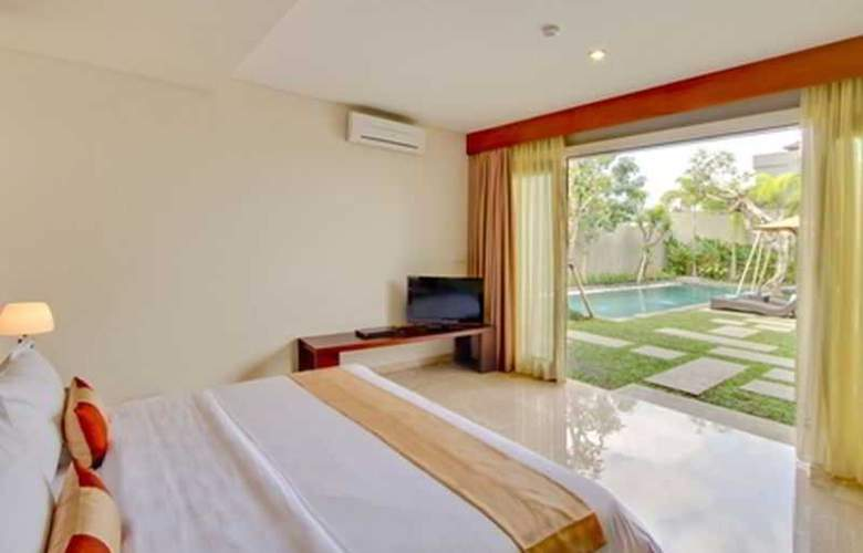 Amadea Resort And Villas - Room - 11