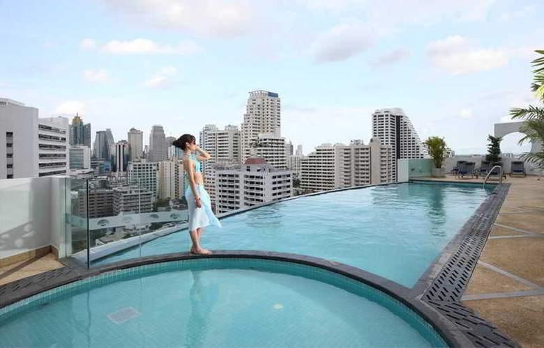 Shama Sukhumvit - Pool - 36