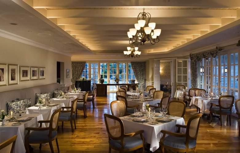Maritim Resort & Spa Mauritius - Restaurant - 5