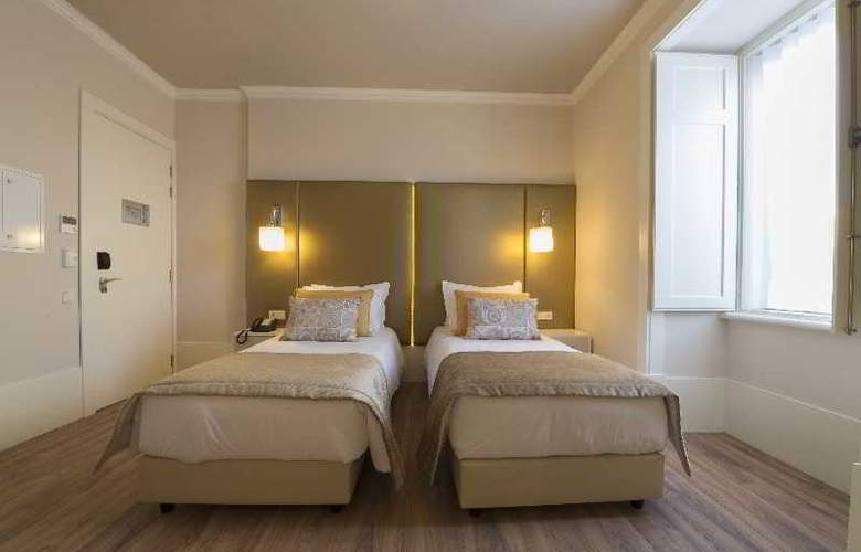 My Story Hotel Ouro - Room - 15