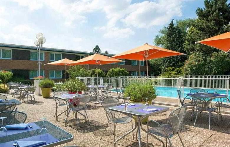 Novotel Metz Hauconcourt - Hotel - 20