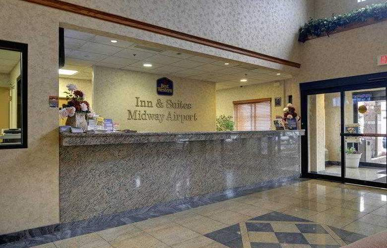 Best Western Inn & Suites - Midway Airport - Hotel - 7