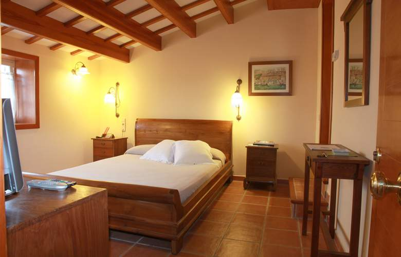 Hotel Rural Son Granot - Hotel - 3