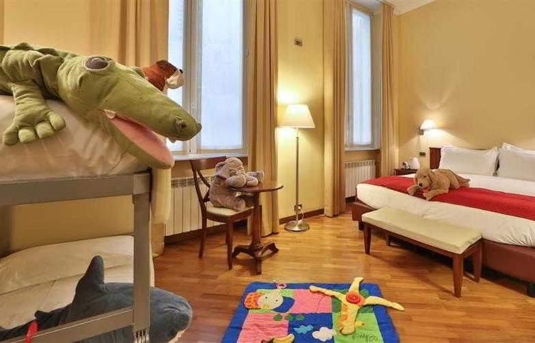 Best Western Metropoli - Hotel - 32