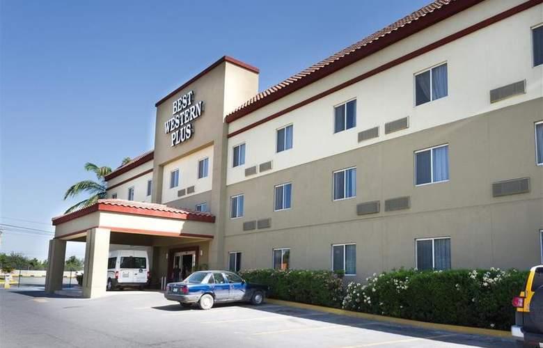 Best Western Monterrey Aeropuerto - Hotel - 46