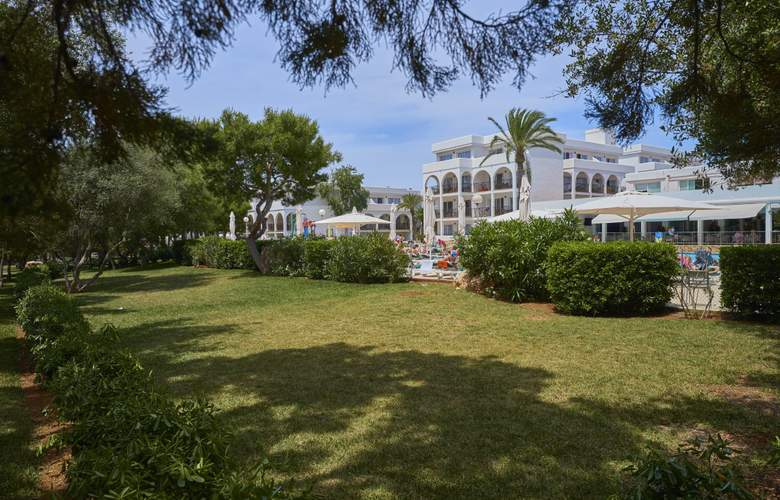Cala d'Or Playa - Hotel - 10