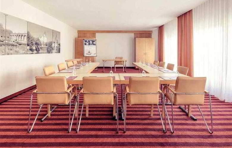 Mercure Hotel Ingolstadt - Hotel - 25