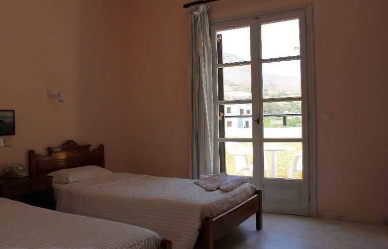 Alia - Room - 9